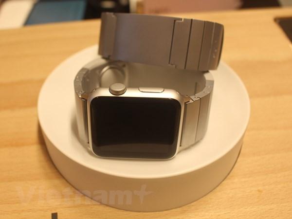Sgnl - Đồng hồ thông minh đầu tiên cho phép gọi điện qua... ngón tay