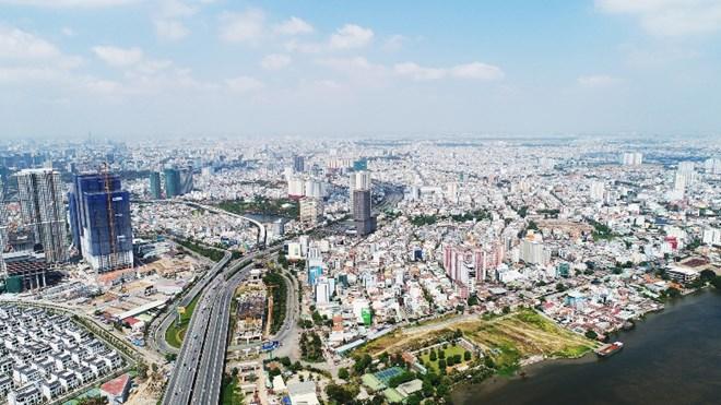 Đất nền quận 2 tăng chóng mặt, người dân chuyển hướng mua căn hộ