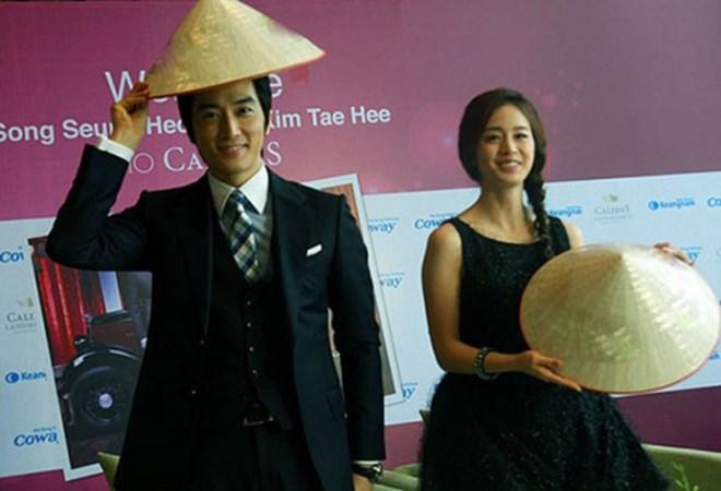 Nữ thần xứ Hàn Kim Tae Hee sẽ trở lại Việt Nam sau 6 năm - ảnh 3