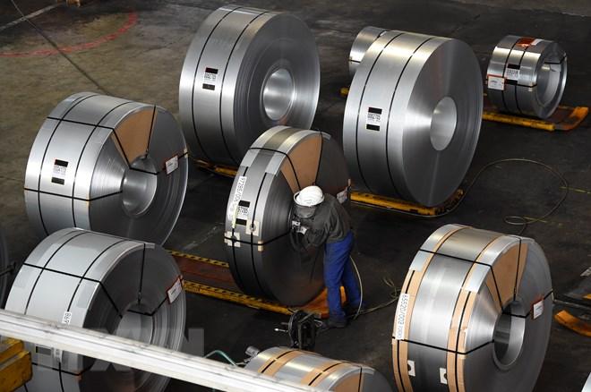 Thụy Sĩ kiện Mỹ lên WTO về áp thuế nhập khẩu nhôm và thép - ảnh 1