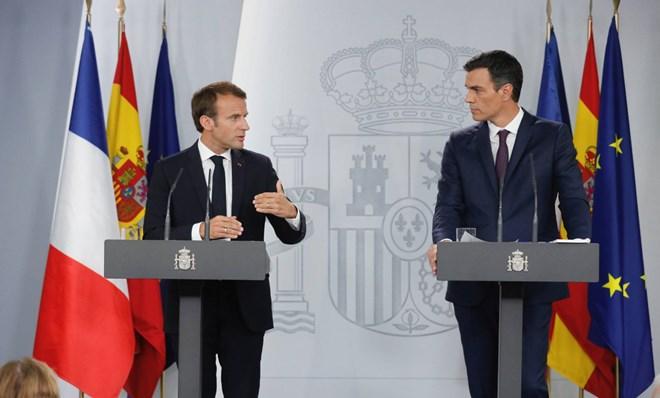 Nhiều hoài nghi về một thỏa thuận thương mại giữa EU và Mỹ - ảnh 1
