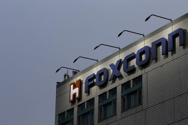 Chi phí sản xuất iPhone X quá cao khiến Foxconn lao đao trong quý 3 - ảnh 1