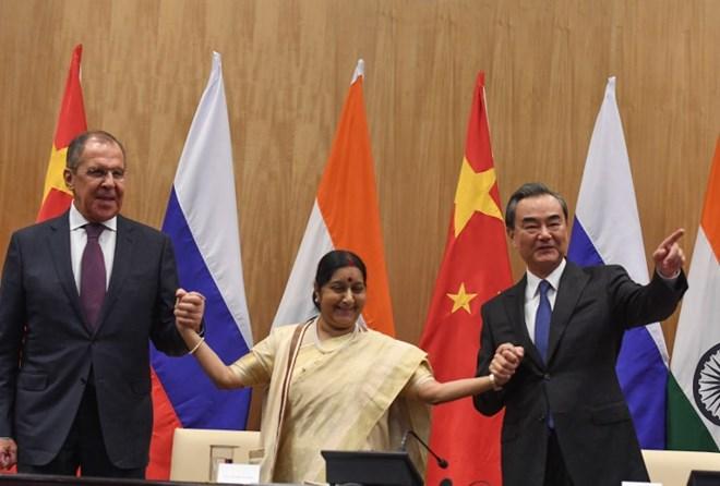 Nga, Trung Quốc ủng hộ Ấn Độ đóng vai trò lớn hơn tại LHQ