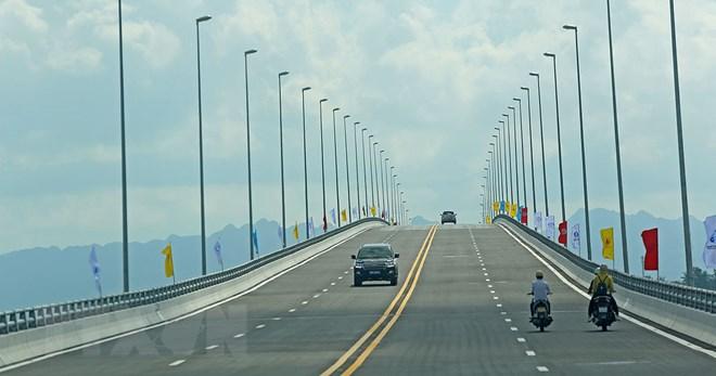 Hải Phòng sẽ triển khai xây dựng đường và cầu Tân Vũ-Lạch Huyện số 2 - ảnh 1