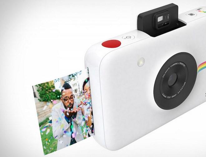 LG tung ra thị trường loại máy ảnh chụp lấy ngay mới vào 14/5 - ảnh 1