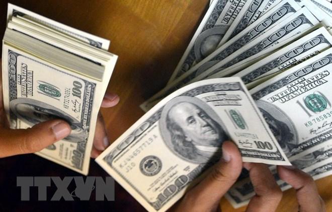 Đồng USD chạm mức cao nhất trong bốn tháng so với đồng yen - ảnh 1
