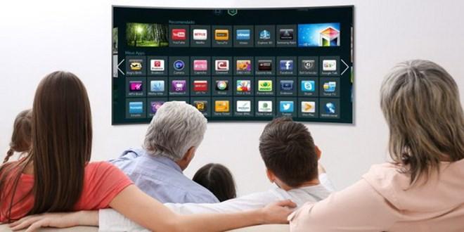 Hàng triệu tivi gián điệp đã âm thầm nằm trong ngôi nhà của bạn