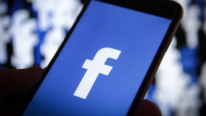 Facebook bị sập mạng, không thể vào được ứng dụng di động - ảnh 1