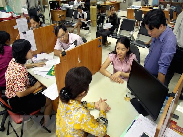Tăng cường kiểm tra cán bộ thường xuyên tiếp xúc với người nộp thuế