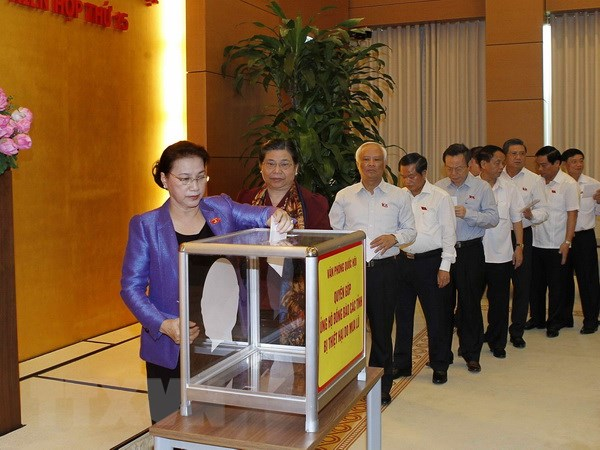 Lãnh đạo Đảng, Nhà nước quyên góp ủng hộ người dân vùng lũ - ảnh 3