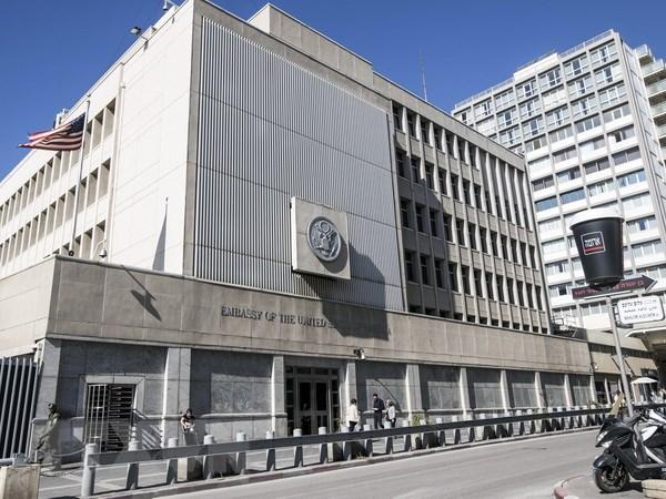 Các quan chức cấp cao Mỹ phản đối quyết định đối với Jerusalem - ảnh 1