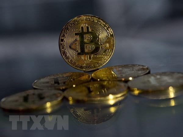 """Đồng bitcoin tăng chạm """"đỉnh"""" có lúc lên mức 19.000 USD - ảnh 1"""