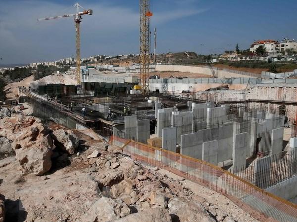 Israel lên kế hoạch xây 6.000 căn hộ mới tại Đông Jerusalem - ảnh 1