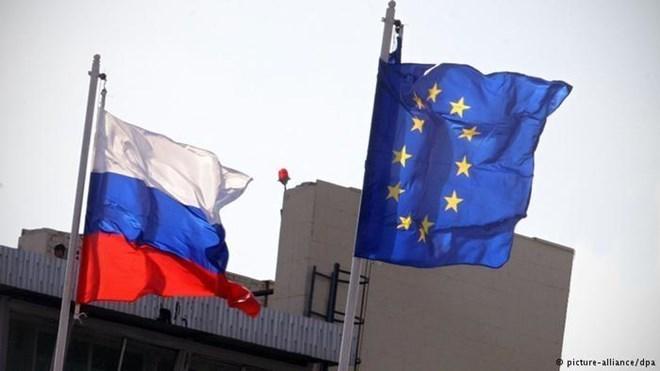 Nga và EU ký thỏa thuận về các chương trình hợp tác xuyên biên giới