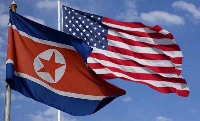 Nhà Trắng nêu điều kiện gặp mặt thượng đỉnh Mỹ-Triều Tiên 1
