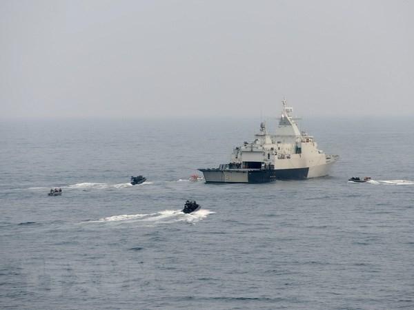 Indonesia vận động ASEAN tăng cường tuần tra trên Biển Đông