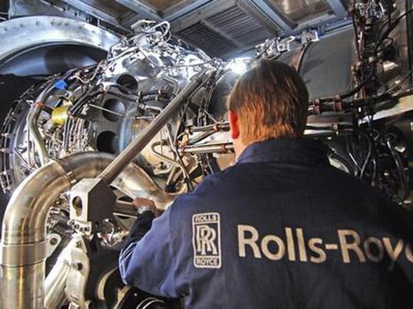 Rolls-Royce sẽ cắt giảm 4.600 việc làm chủ yếu ở vị trí quản lý - ảnh 1