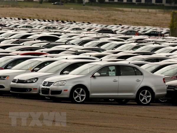 Pháp cảnh báo EU sẽ phối hợp đáp trả nếu Mỹ tăng thuế nhập khẩu ôtô - ảnh 1