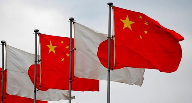 Trung Quốc và Nhật Bản tăng cường hợp tác tài chính và tiền tệ