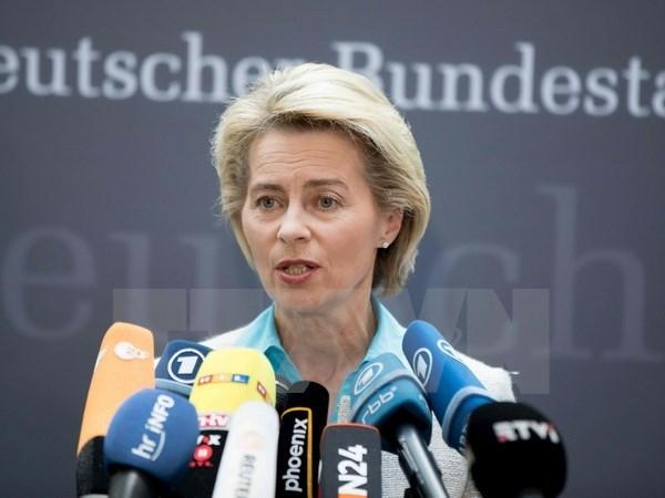 Đức: Cuộc chiến chống tổ chức khủng bố IS chưa kết thúc