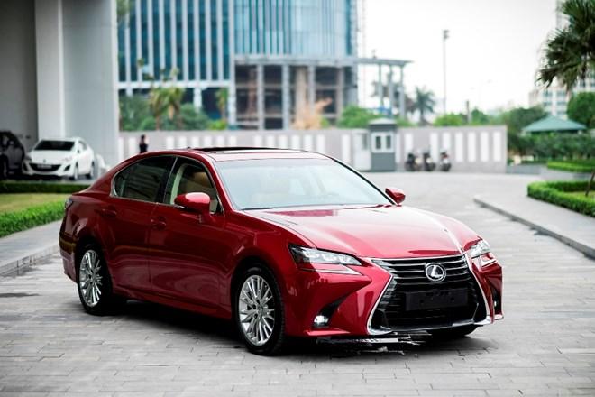 Toyota Vios và Toyota Fortuner góp công lớn trong doanh số tháng 11/2016 3