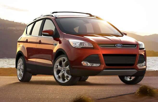 Hãng Ford của Mỹ triệu hồi gần 830.000 để khắc phục lỗi chốt cửa xe
