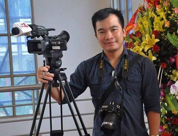 Tìm thấy thi thể phóng viên Đinh Hữu Dư cách nơi bị nạn 100km - ảnh 1