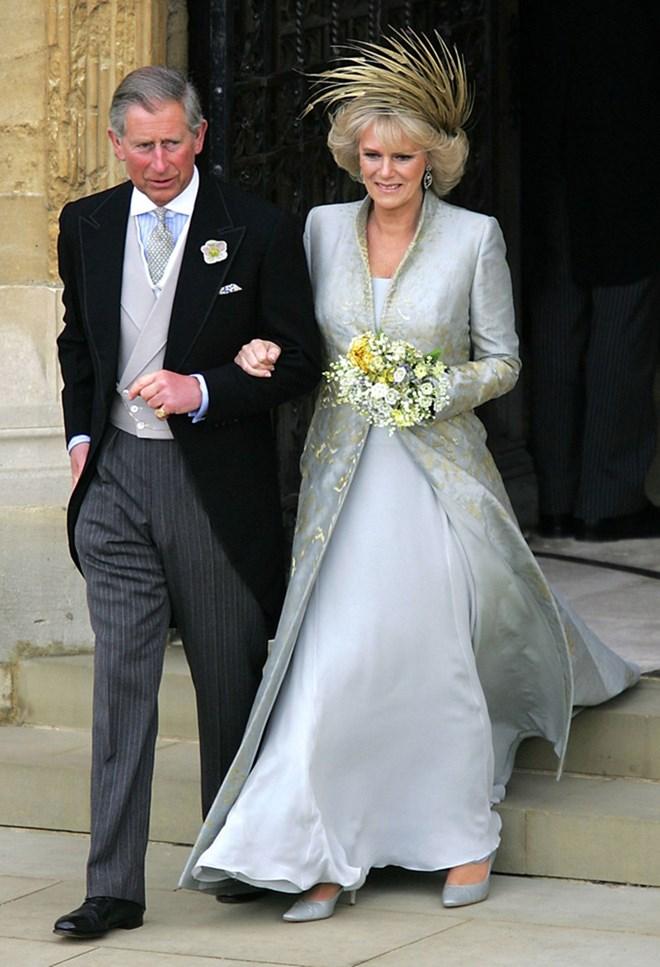 Hé lộ mối quan hệ mẹ chồng-nàng dâu sau cánh cổng của Hoàng gia Anh - ảnh 4