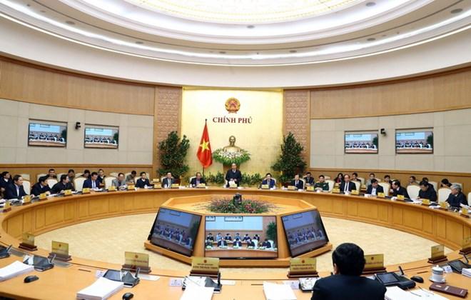 Tổ Công tác của Thủ tướng sẽ kiểm tra 2-3 Bộ, cơ quan... mỗi tháng 1