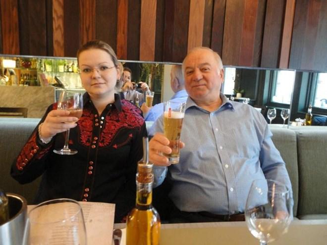 Nga tiếp tục phản ứng với các cáo buộc đầu độc cựu đại tá tình báo - ảnh 1
