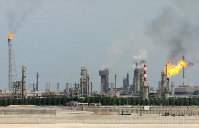 Giá dầu tăng sau khi EIA công bố số liệu về dự trữ xăng dầu - ảnh 1