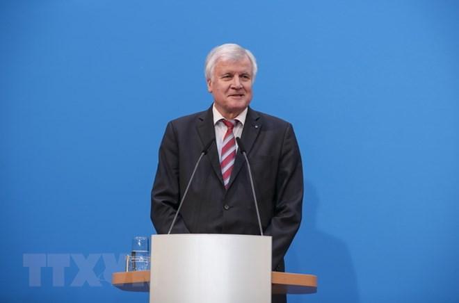 Tân Bộ trưởng Nội vụ Đức tuyên bố đạo Hồi không thuộc về nước Đức