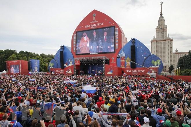 """Chủ nhà Nga và bài toán """"hậu World Cup"""" đầy thách thức"""