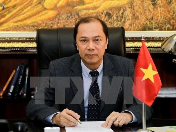 Cuộc họp Tham vấn chung ASEAN chuẩn bị cho Hội nghị cấp cao thứ 31 - ảnh 1