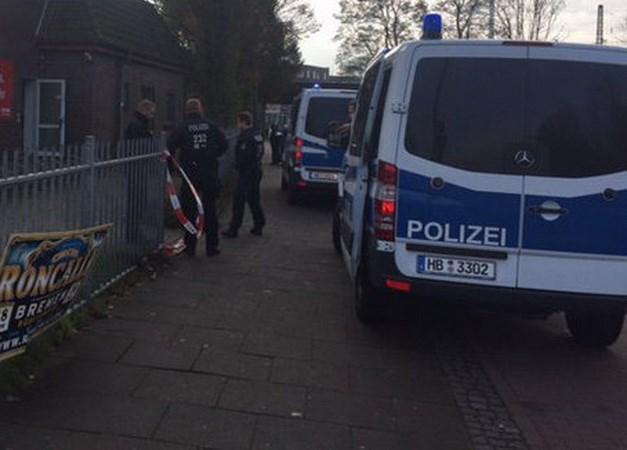 Cảnh sát Đức. (Nguồn: dailystar)