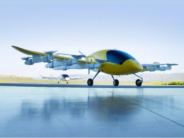 New Zealand bắt đầu thử nghiệm taxi bay không người lái Cora - ảnh 1