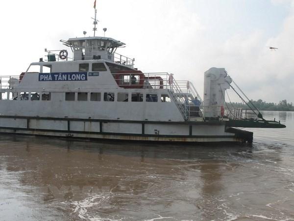 Phát triển vận tải đường thủy: Cần hiện thực hóa cơ chế chính sách
