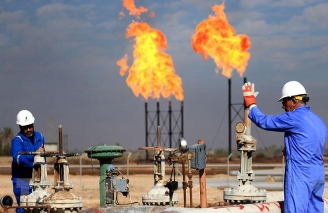Thị trường dầu mỏ vẫn bị ám ảnh về nguy cơ gián đoạn nguồn cung - ảnh 1