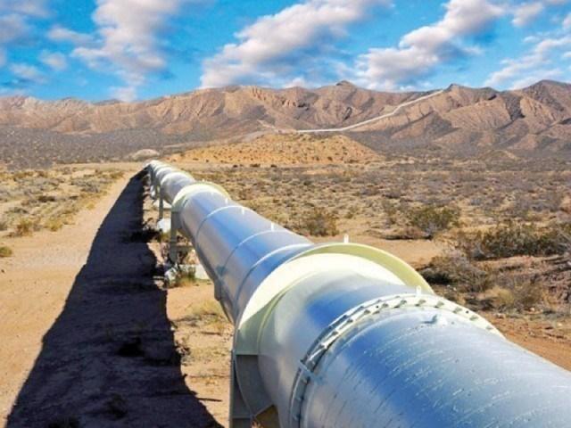 Nga và Pakistan hoàn tất thỏa thuận đường ống dẫn khí dưới biển