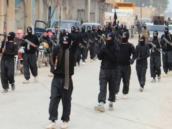 IS tuyên bố tấn công trạm kiểm soát an ninh của Saudi Arabia - ảnh 1