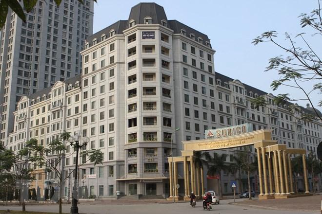 IPO tại Công ty mẹ - Tổng công ty Sông Đà chỉ thu về vẻn vẹn 8,8 tỷ đồng. (Ảnh: TTXVN)