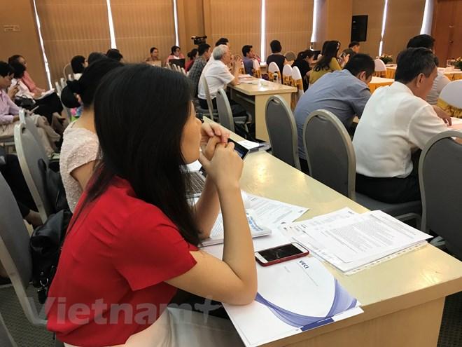 Doanh nghiệp Việt: Tụt hậu vì 'thờ ơ đến lạ kỳ' với công nghệ số? - ảnh 1
