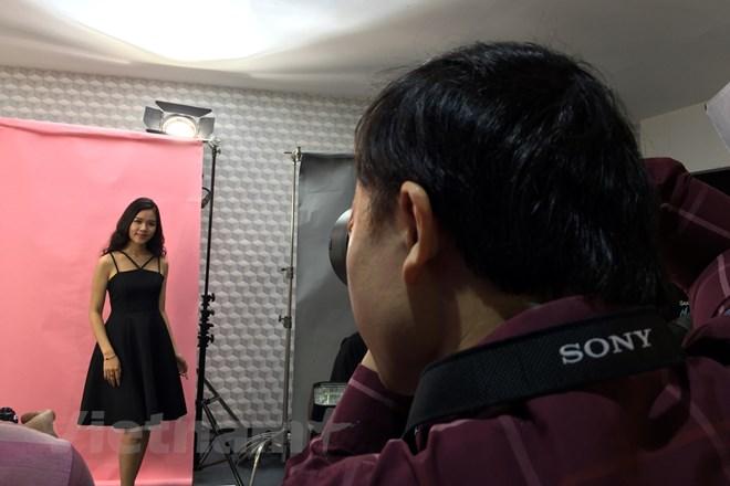 Mãn nhãn với công nghệ hoành tráng nhất được Sony đem tới Hà Nội ảnh 3