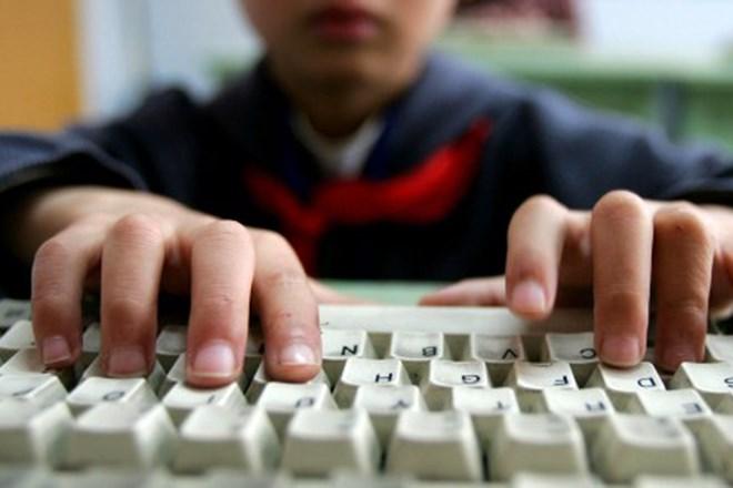 Trẻ em đang tìm kiếm gì trên mạng Internet trong 6 tháng qua?