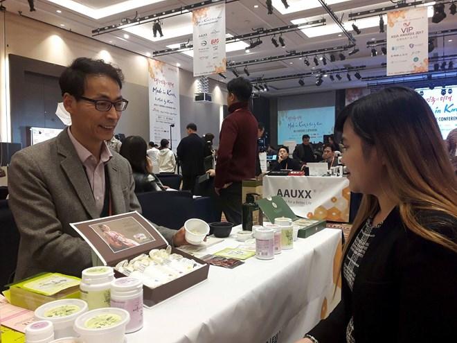 Mỹ phẩm Hàn Quốc với những chiến lược vào thị trường Việt Nam - ảnh 3