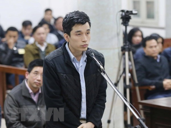 Xét xử Trịnh Xuân Thanh: Các bị cáo xin giảm nhẹ tội cho nhau - ảnh 2