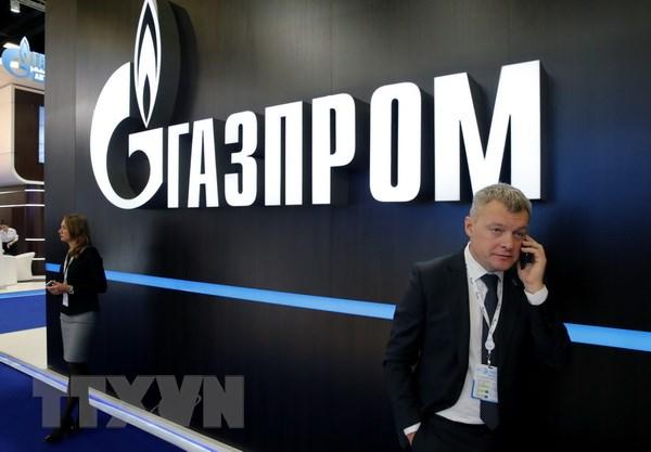 Gazprom được cấp phép xây dựng nhánh 2 Dòng chảy Thổ Nhĩ Kỳ