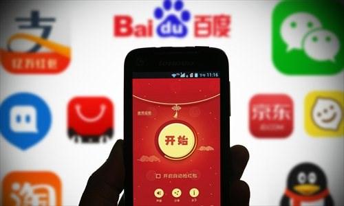 Giá trị thương hiệu doanh nghiệp Trung Quốc dự kiến tăng mạnh - ảnh 1