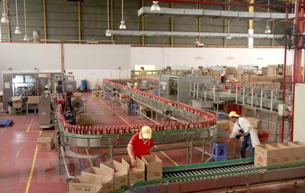 Cơ hội DN Việt tham gia sâu hơn vào chuỗi cung ứng