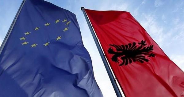 Đức cảnh báo những rào cản với Albania trong tiến trình gia nhập EU